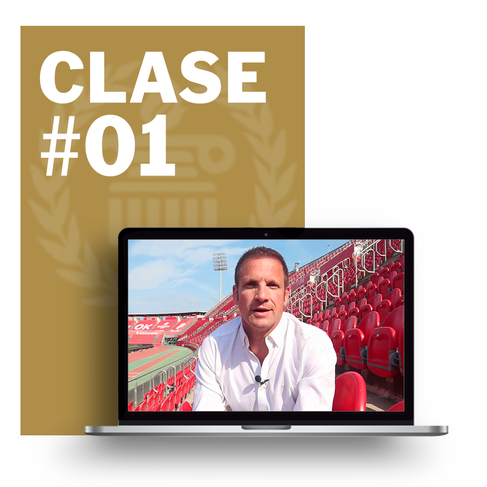 Clase #01
